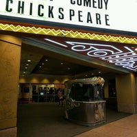 Photo taken at El Portal Theatre by Ben J. D. on 8/21/2016