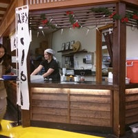 Photo taken at Santouka Ramen by Ikai L. on 12/14/2012