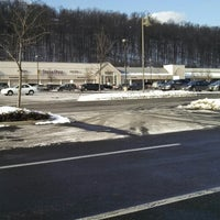 Photo taken at Watchung Square Mall by Rodney D. on 1/23/2014