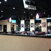 Photo taken at Moe's Southwest Grill by Tiffany T. on 9/28/2012