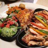 Photo taken at Jose Pepper's by Barbara on 12/1/2013