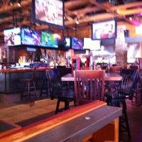 Photo taken at Smokey Bones Bar & Fire Grill by Selma on 12/26/2012