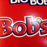 Photo taken at Bob's by Raffael P. on 4/29/2013