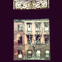 Photo taken at Brooklyn Heights by Cheryl T. on 2/3/2013