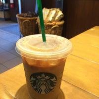 Photo taken at Starbucks by Carmen on 8/25/2014