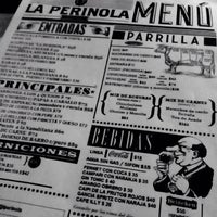 Photo taken at La Perinola by Lucas F. on 4/26/2014