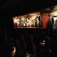 Photo taken at The Toucan Irish Pub by Jason on 10/7/2012