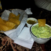 Photo taken at El Mariachi Restaurant by Emmaline-Jane on 12/7/2012