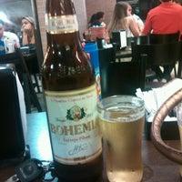 Photo taken at Potiguar Caldos by Leonardo N. on 10/7/2012