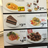 Photo taken at IKEA Restaurant & Cafe by Michelle R. on 6/20/2015