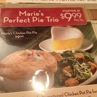 Photo taken at Marie Callender's by Michelle R. on 11/7/2012