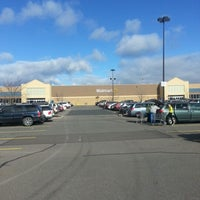 Photo taken at Walmart Supercenter by Moses J. on 11/3/2012