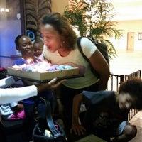 Photo taken at Rascal's Family Fun Center by Tanecia H. on 6/8/2014