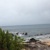 Photo taken at Napili Beach by Cheryl on 2/17/2013