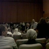 Photo taken at Teatro delle Celebrazioni by Gino F. on 6/1/2013