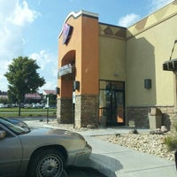 Photo taken at Taco Bell by Aleta C. on 9/23/2012
