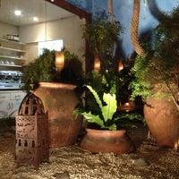 Photo taken at Restaurante Arabia by Hubert A. on 10/5/2012
