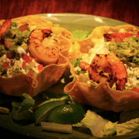 Photo taken at Mad Dog & Beans Mexican Cantina by Mad Dog & Beans Mexican Cantina on 5/9/2014