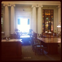 Photo taken at New-York Historical Society Museum & Library by Katherine on 6/19/2013