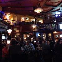 Photo taken at Dub Linn Gate Irish Pub by Germán O. on 11/3/2013