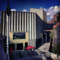 Photo taken at Nottingham Contemporary Art Gallery by Daniel S. on 9/19/2012