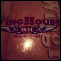 Photo taken at Ker's WingHouse Bar & Grill by Fletchimus on 3/20/2013