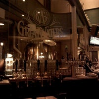 Photo taken at Great Waters Brewing Company by Cayman on 11/24/2012