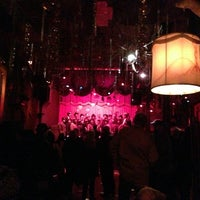 Photo taken at Make-Out Room by Paige B. on 3/17/2013