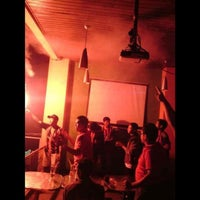Photo taken at Renjo Cafe & Distro by Ananda D. on 2/24/2014