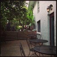 Photo taken at Highland Coffees by Kameron K. on 4/27/2013