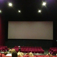 Photo taken at South Bank Cineplex by Luciano S. on 2/16/2013