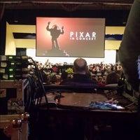 Photo taken at Warner Theatre by Allyson R. on 3/23/2014