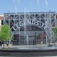 Photo taken at Legends Outlets Kansas City by Legends Outlets Kansas City on 10/15/2013