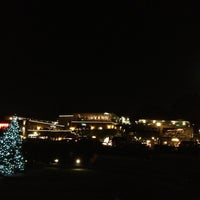 Photo taken at L'Auberge Del Mar by Richard G. on 12/2/2012