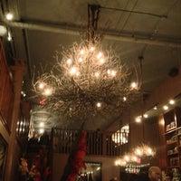 Photo taken at Bridge Tap House & Wine Bar by Bryan S. on 3/20/2013
