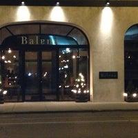 Photo taken at Balena by S Maria B. on 1/1/2013