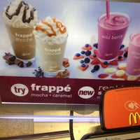 Photo taken at McDonald's by Jay W. on 10/19/2012