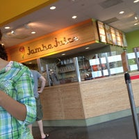 Photo taken at Jamba Juice by Aquiles T. on 7/20/2013