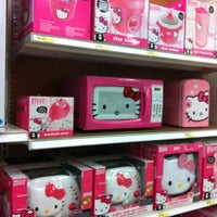 Photo taken at Super Target by Carole S. on 12/20/2012