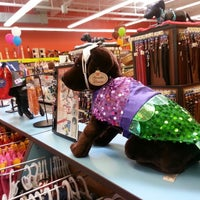 Photo taken at Unleashed by Petco by Melody Faith C. on 9/23/2012
