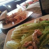 Photo taken at Baker's Crust by Devyn A. on 12/27/2012