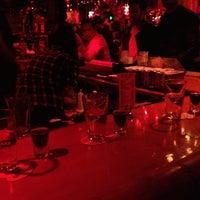 Photo taken at Cha Cha Lounge by Gabriel R. on 11/25/2012