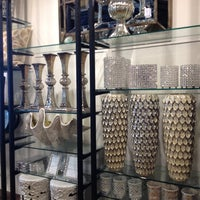 Photo taken at Z Gallerie by Vanesa F. on 10/1/2012