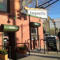 Photo taken at Taqueria Downtown by Gerard G. on 5/1/2013