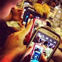 Photo taken at Broadway Cafe by Ben S. on 4/14/2013