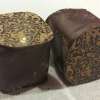 Photo taken at Monique's Chocolates by Emmalouise B. on 6/7/2014