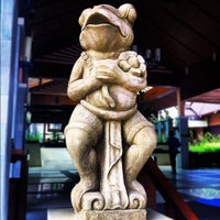Photo taken at Khaolak Merlin Resort Phang Nga by iWinner D. on 9/26/2012