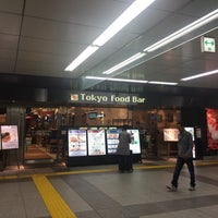 Photo taken at Tokyo Food Bar 秋葉原店 by Djungarian on 5/16/2014