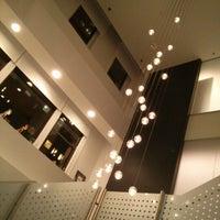Photo taken at Mullen by Fredrik S. on 12/17/2012