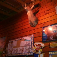 Photo taken at Texas Roadhouse by Chuck D. on 9/2/2012